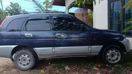 Dijual Mobil Taruna tipe CSX tahun 2000