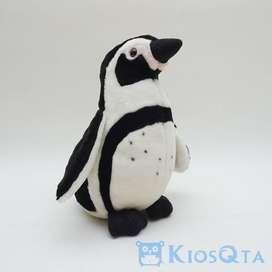 Boneka penguin hitam putih large JUL-51