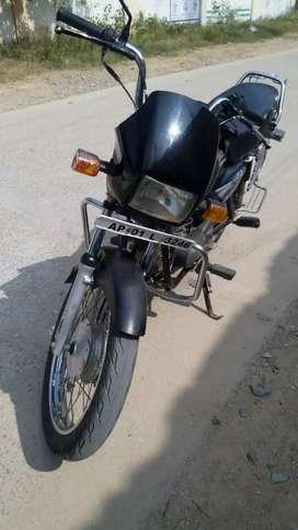 Good condtion  neat  bike im going to dubai urgent sell