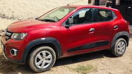 Renault Kwid RXT Oct15 model, excellent condition