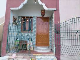 House available for Rent at Sevvapet Railway Station