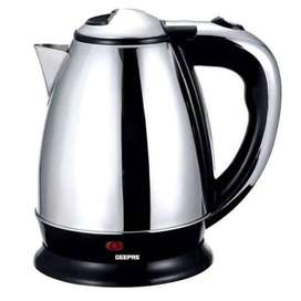All kinds OF electric Kettle available in Stock