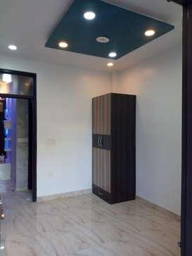 1 BHK Semi-furnished Flat pllzz call us