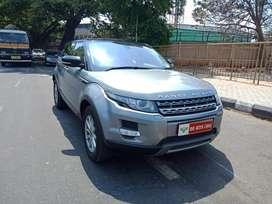 Land Rover Range Evoque Dynamic SD4 (CBU), 2012, Diesel