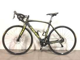 Pivot Vault Cross Carbon size 54 Ultegra very rare item road bike USA