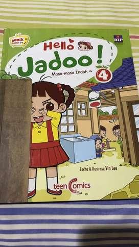 Hello Jadoo No 4