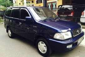 Dijual Mobil Kijang LGX 2001