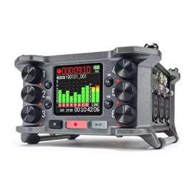 Location sound recorder zoom F6 32bit flot recorder