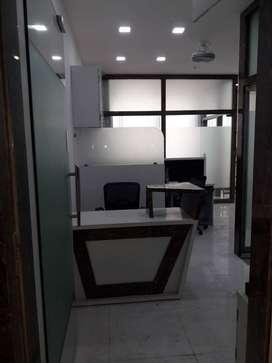 Furnished office on lease/rent in vashi, navi mumbai
