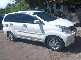 Daihatsu Xenia r Sporty 2013