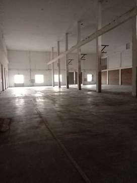 *For Rent* 80000 sq feet factory on Ferozepur Road ,Lahore