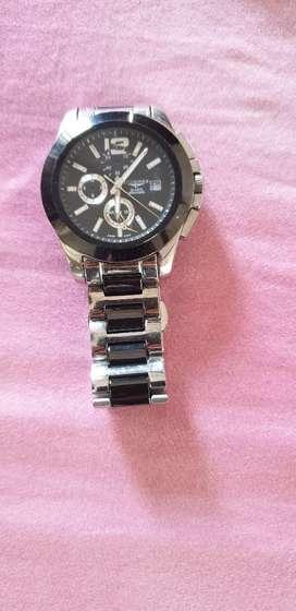 Watch Wrist