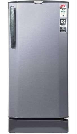 Godrej 190L 4 Star Inverter Direct-Cool Single Door Refrigerator