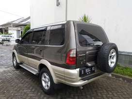 Panther Touring Turbo Automatic 2004 Top Condition,cash kredit OK