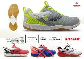 Sepatu Badminton ORIGINAL Ardiles Xelerate - Sepatu olahraga - PROMO
