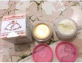 Cream collagen+lipstik dolby+bibit cair infus