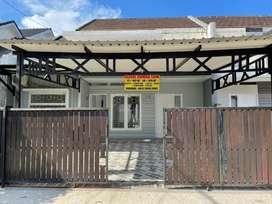 Dijual rumah SHM di borneo paradiso cluster 4 blok i-8