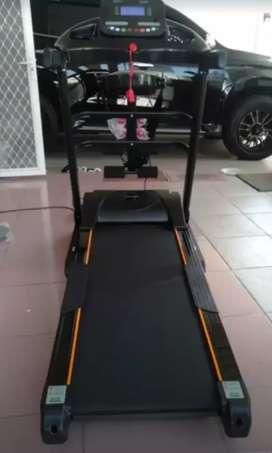 8 fungsi treadmill elektrik grandford geneng