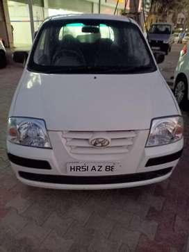 Hyundai Santro Xing GLS, 2014, CNG & Hybrids