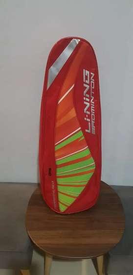 Jual Tas Badminton Lining Original