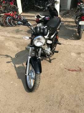 want to sale my brand new next to showroom bike