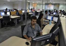 DATA ENTRY AND BACK OFFICE JOB AVAILABLE FOR FRESHER