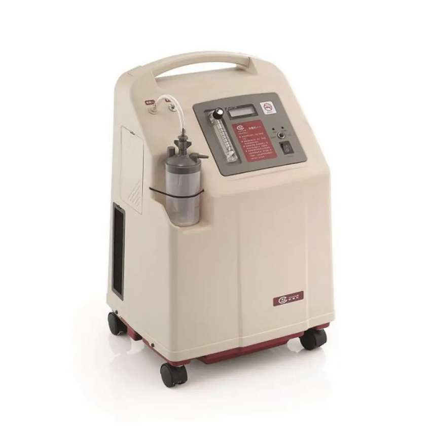 Oxygen concentrator available 10 litter
