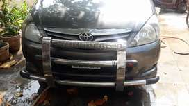 Innova 2010 good condition no insurance