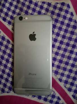In Good Condition Apple 6 32