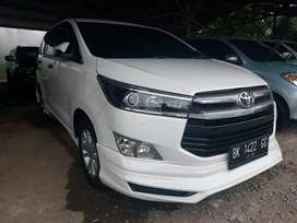 Innova reborn G at diesel upgrade venture