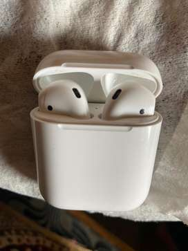Iphone Airpods 2series