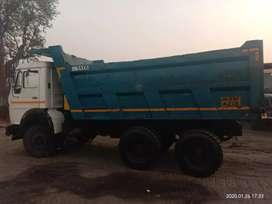 Excellent Condition Tata LPK 2518