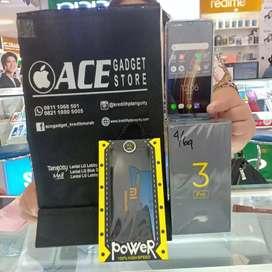 Realme 3 Pro 6/64 cash/kredit free 1x Cicilan DP murmer