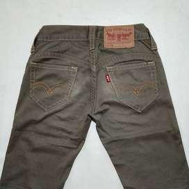 JEANS LEVI'S LOT 925 size 29/Lp79/Pj101/Lb17/Original import