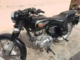 Royal enfield Standard 2016 for sale with alloys and upgrades
