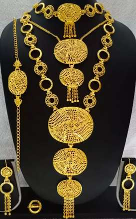 IMPORTED GOLD DESIGNS