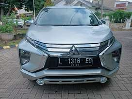 Xpander Ultimate 2019 Matic Istimewa