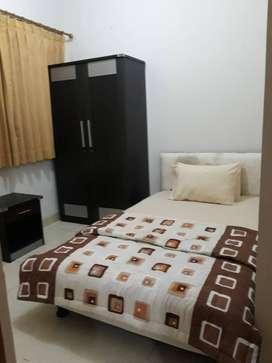 Apartment Boulevard Kemayoran 2BR Full Furnished View Mega Glodok