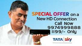 Tatasky  Sd Box  999 + Pack ,   Hd Box 1199 + Pack