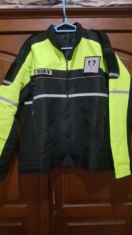 Jaket Patwal ukuran.XL