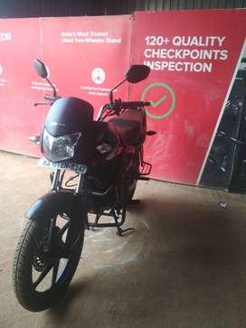 Good Condition Honda CB ShineDX with Warranty |  8247 Banglore