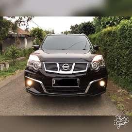 Nissan Xtrail 2.5 at urban selection 2013 hitam jarang ada | crv 2014