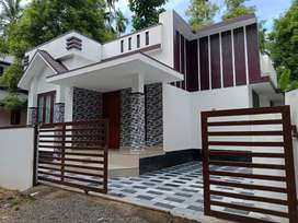 3 bhk 750 sft 3 cent new build house at edapally varapuzha near