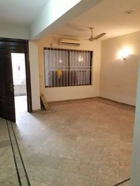 Housing foundat D-type Flat for rent in G-11 4 real pics are attached