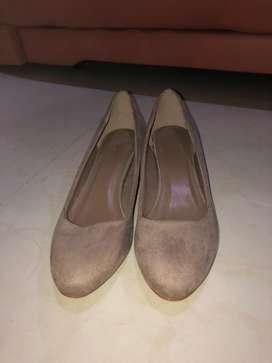 Sepatu Vincci uk 8,5