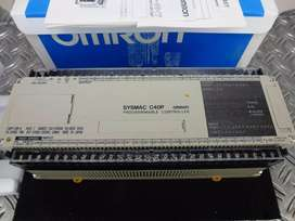 Omron PLC: Japan Sysmac C40P-CDR-AE (New)