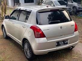 Suzuki Swift GL CBU