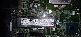 Laptop M.2 SSD