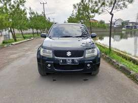 Grand vitara JLX At dp 25 jt
