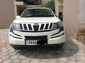 Mahindra XUV500 2012 Diesel 125269 Km Driven